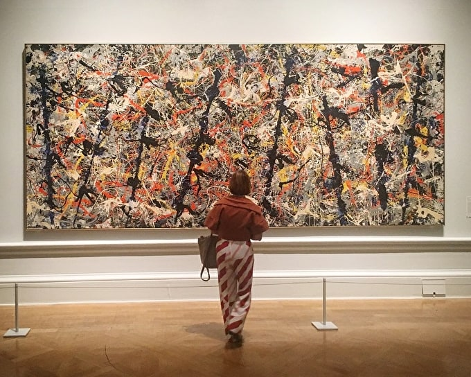 Exhibition Review: Abstract Expressionism Royal Academy of Arts