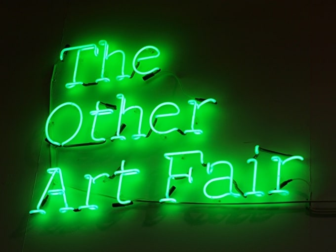 Call for Artists! Exhibit at the Other Art Fair April 2013