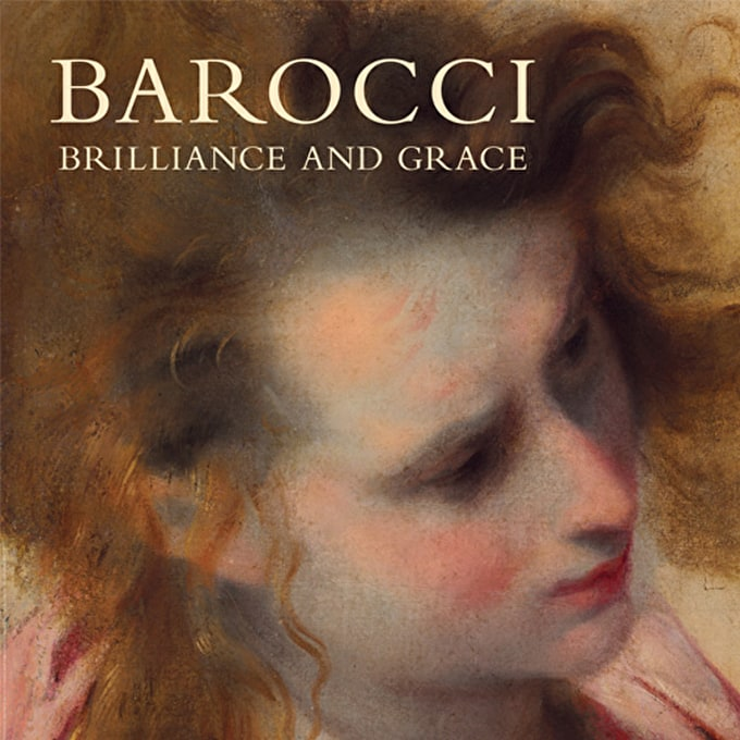 Past Event: Ticket Offer for Barocci: Brilliance and Grace at the National Gallery