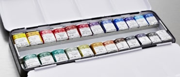 Winsor & Newton sets at the best prices, available online and in Cass Art stores UK wide.