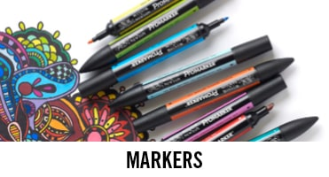 Winsor & Newton Markers