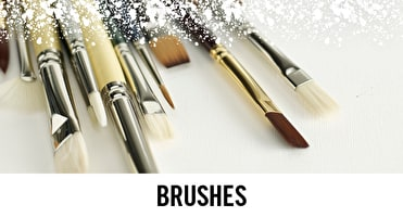 Best artist brushes at the best price available at our online art shop or at our art stores uk wide.