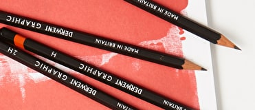 Pencils ae neccessary at the start of any new creation and we have some of the most reliable in the buisness