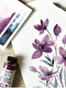Botanical and Floral Painting Workshop