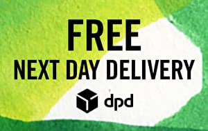 We offer Free UK Next Day Delivery over £75 so you can get your art materials delivered straight to your door.