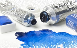 Watercolour paints from top brands such as Winsor & Newton, Daniel Smith and Schmincke available for next day delivery to the UK