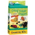 Creativity For Kids Crazy Critter Creations Mini Kit