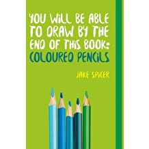 Jake Spicer book signing and drawing workshop September 27th, 2pm to 2.45pm Cass Art Brighton