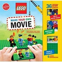 Lego Make Your Own Movie by Klutz