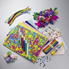 Craft Planet Cass Exclusive Craft Kit
