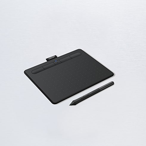 Wacom Intuos Tablet & Pen Bluetooth Small