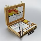 Winsor & Newton Artists' Watercolour Bamboo Wooden Box