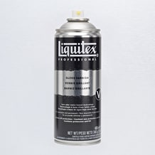 Liquitex Spray Varnish 400ml