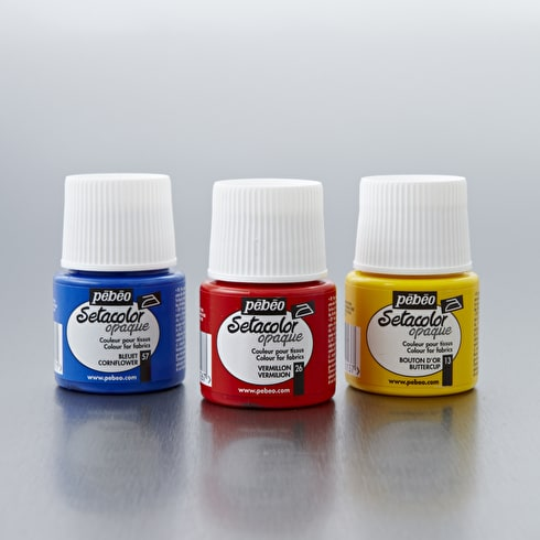 Pebeo Setacolor Opaque 45ml