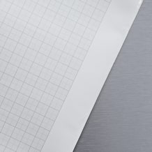 Frisk Graph Paper 130gsm Roll A1 Pack of 2