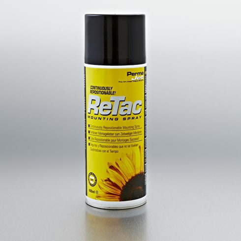Permajet ReTac 400ml