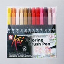 Sakura Koi Colour Brush Set 24