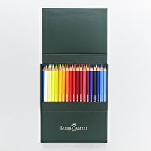 Faber-Castell Polychromos Artist Pencils Gift Box Set of 36