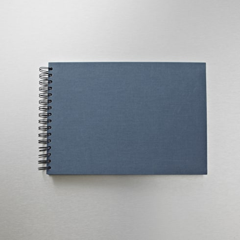 Seawhite Watercolour Hardback Book | Professional Watercolour Paper | Cass Art