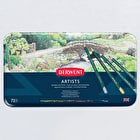 Derwent Artists' Pencils Tin Set of 72