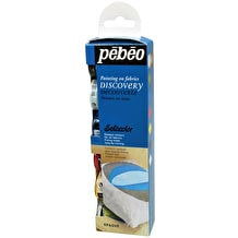 Pebeo Setacolor Opaque Discovery Set of 6 20ml