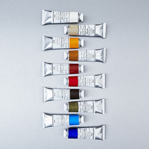 Michael Harding Desert 40ml Assorted Colours Set of 10 | Cass Art