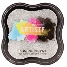Docrafts Pigment Ink Pad
