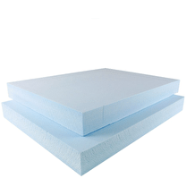 Seawhite 75mm Styrofoam Block Pack of 2