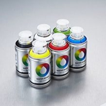 Artist Acrylic Spray Paint Cans Acrylic Paint Art