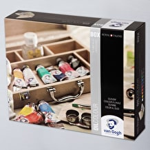 Van Gogh Oil Colour Basic Box Set