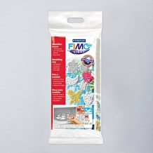 Staedtler Fimo Air Light Clay Block 250g White