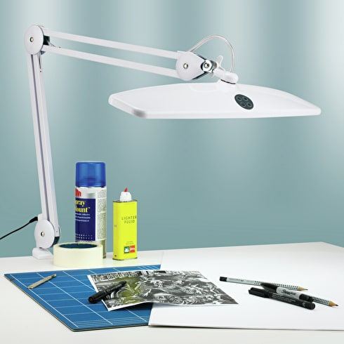 Daylight LED Task Lamp Extra Large | Cass Art