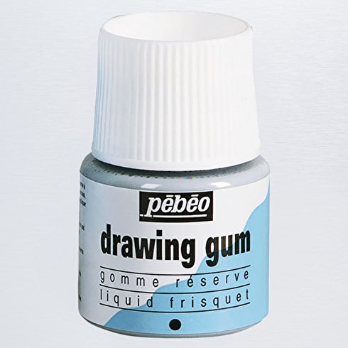 Pebeo Latex Drawing Gum | Cass Art