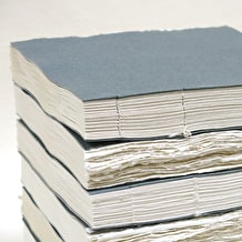 Khadi Fat Book 100gsm 100 pages 21 x 21cm