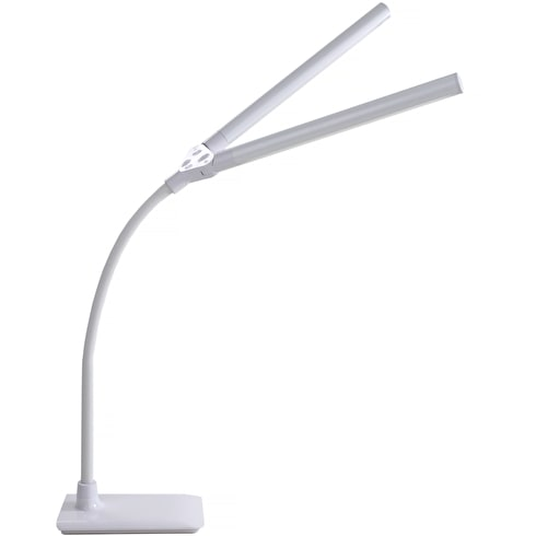 Daylight Duo LED Table Lamp | Cass Art