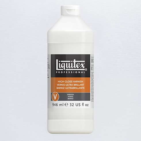 Liquitex Varnish