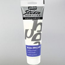 Pebeo Bindex Studio Medium 250ml