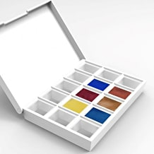 Daniel Smith Sketcher Watercolour Half Pan Set of 6