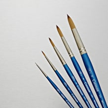 Winsor & Newton Cotman Watercolour Round Series 111 Brush