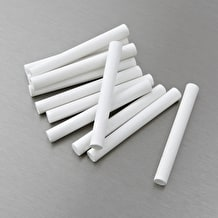 Stephens Chalk Sticks Pack of 12 White
