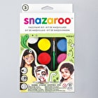 Snazaroo Unisex Face Painting Kit