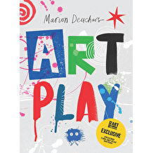 Art Play by Marion Deuchars