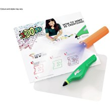Cool Create I DO 3D Starter Set