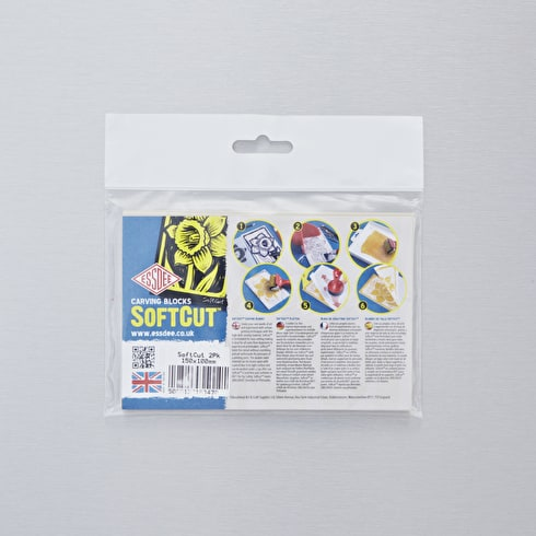 Essdee SoftCut Pack of 2