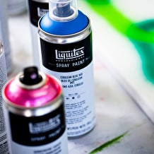 Liquitex Spray Paint 400ml