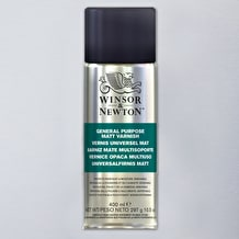 Winsor & Newton All Purpose Varnish 400ml