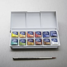Winsor & Newton Cotman Watercolour Sketchers' Pocket Box