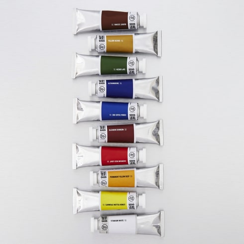 Cass Art Artists' Oil Colour | Cass Art