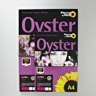 Permajet Digital Photo Paper Oyster 271gsm 25 Sheets