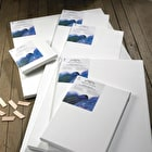 Winsor & Newton Artists' Maritime Canvas Multipack